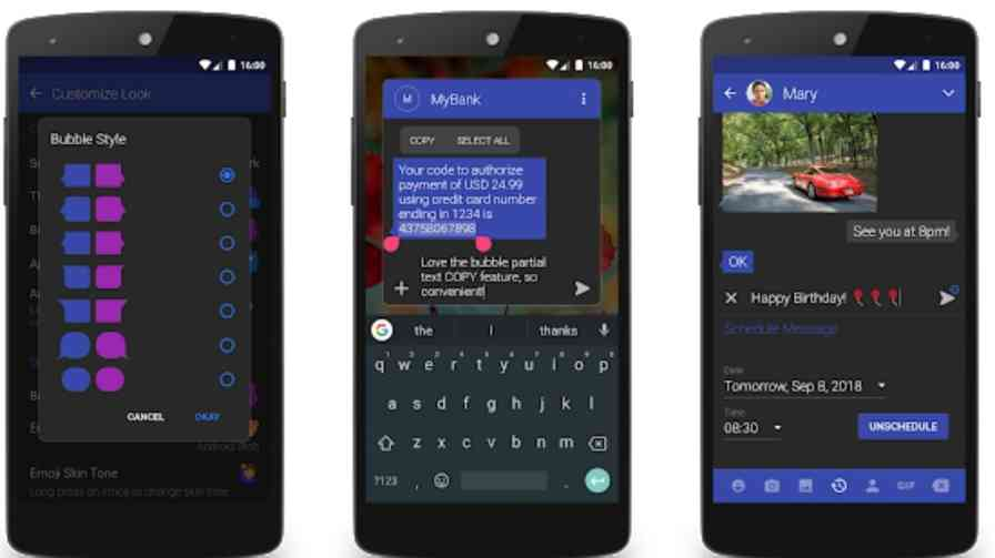 Textra SMS Pro Apk Download for Free [100% Working, Fully Pro]
