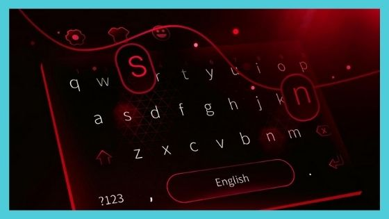 Cheetah Keyboard Mod Apk [100% Working, Unlocked]